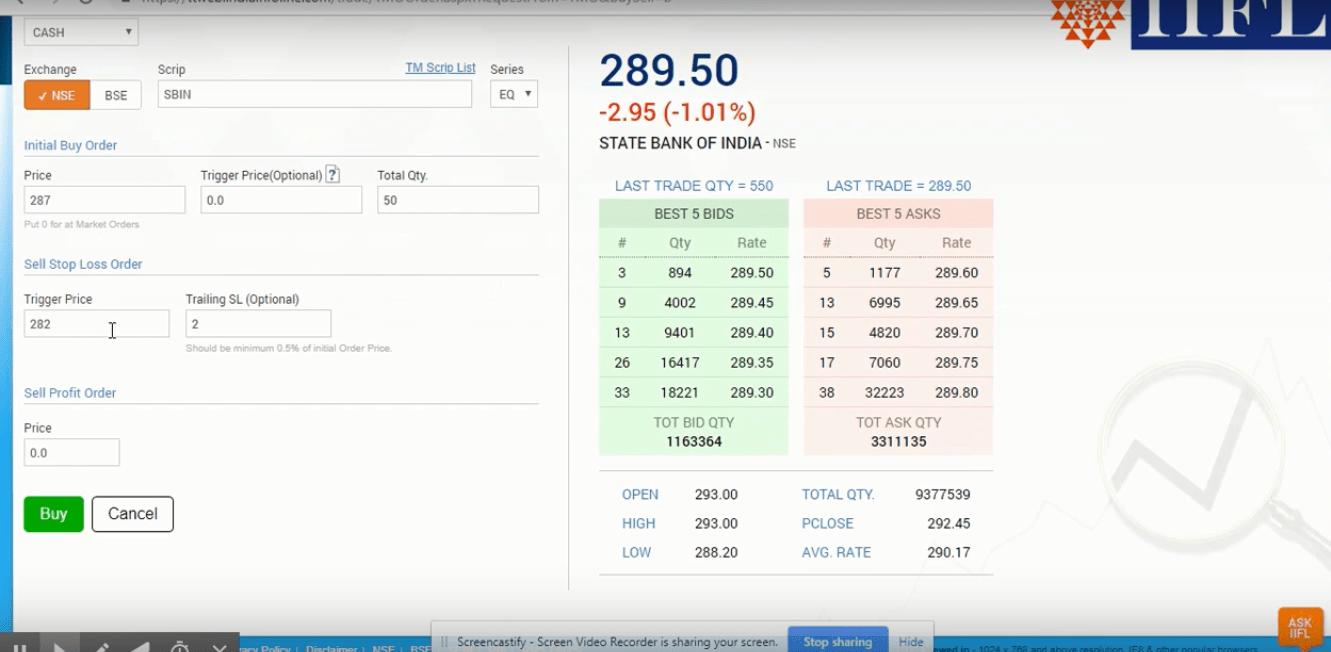 TickTrader Trading Platform | Download TickTrader Terminal | FXOpen