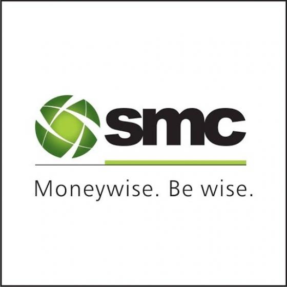 SMC Logo with tagline